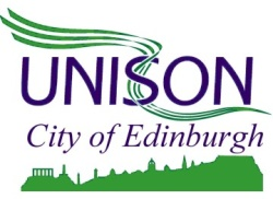 UNISON City of Edinburgh