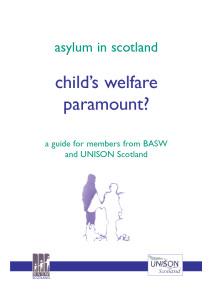 Asylum guide