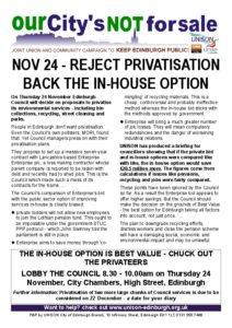 Back the un house option