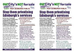 Leaflet July 2010