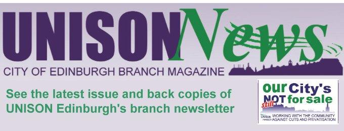 UNISON News