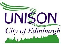 UNISON calls for government help as Edinburgh council faces hundreds of job losses due to Covid and funding crisis