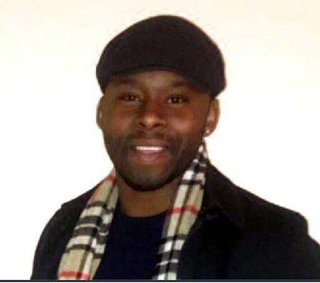 Bobby Nwanze
