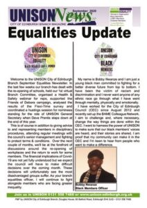 thumbnail of Equalites Newsletter Sept